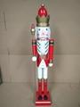 2021 120cm 150cm wooden 6 foot nutcracker for sale 6