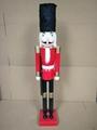 2021 120cm 150cm wooden 6 foot nutcracker for sale 12
