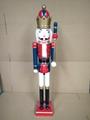 2021 120cm 150cm wooden 6 foot nutcracker for sale 13