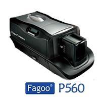Fagoo P560雙面中文証卡打印機