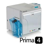 Prima401 單面高清晰証卡打印機