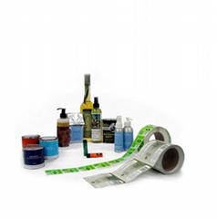 印刷日化医药饮料标签