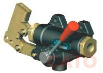意大利OMFB液壓手動泵