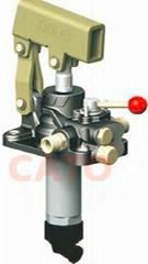 意大利OMFB单作用手动泵