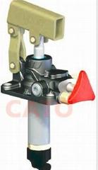 意大利OMFB双作用手动泵