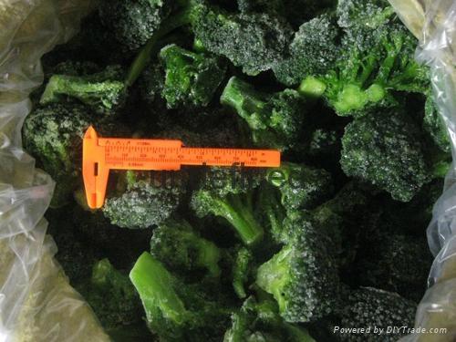 frozen broccoli florets 1