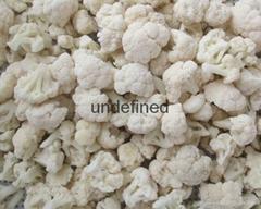 Frozen Cauliflower Florets