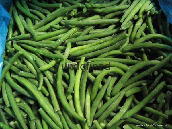 Frozen Green Beans Whole 1