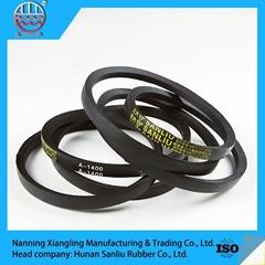 Industrial classical rubber v-belt
