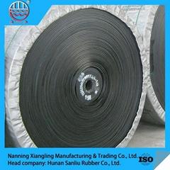 Industrial NN/EP Rubber conveyor belt