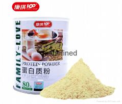 營養蛋白粉固體飲料oem代加工