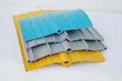 PVC塑料止水帶符合行業標準