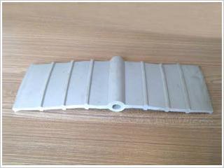 PVC塑料止水帶符合行業標準 2