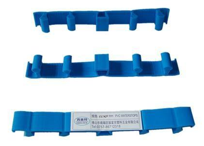 PVC塑料止水帶符合行業標準 3