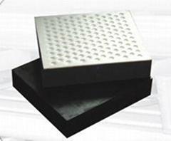 天津四氟板式橡胶支座符合各项技术标准