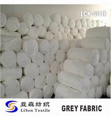 100% Cotton khaki fabric stock lot