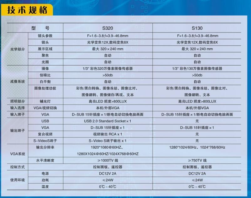 仙科多媒體展示臺視頻數字展台掃描投影教學設備廠家批發 5