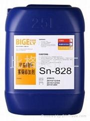 甲基磺酸雾锡添加剂