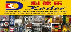 SHENZHEN KODER PACKAGING TECHNOLOGY CO., LTD