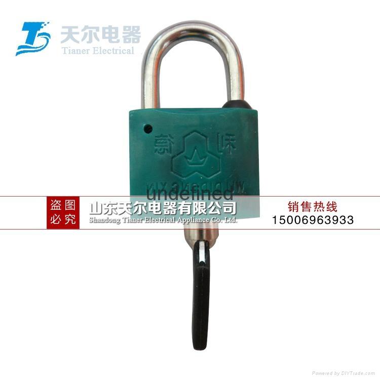塑鋼鎖  報價 3