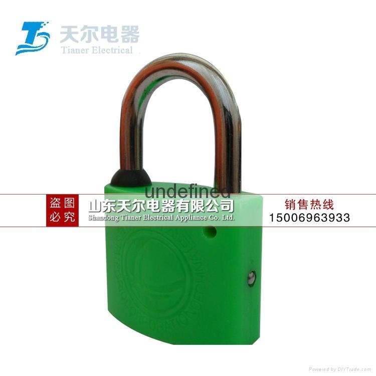 塑鋼鎖  報價 5