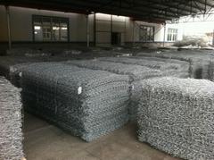 供应金照优质热镀锌石笼网