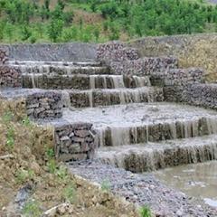 供应优质金照铅丝石笼网