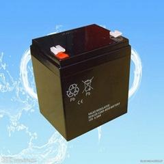 12v4.5ah vrla storage battery for security system