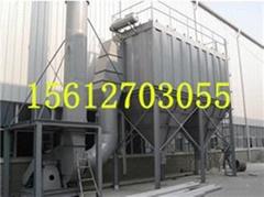 PPC64-5气箱脉冲布袋除尘器