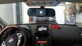 车规级智能语音控制后视镜行车记