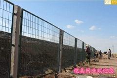 武汉铁路护栏网