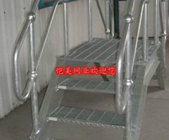武汉楼梯踏步板