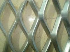 武汉不锈钢钢板网