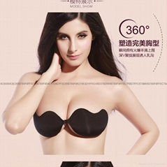 Invisible bra manufacturers selling worldwide looking for wholesalers supply bra