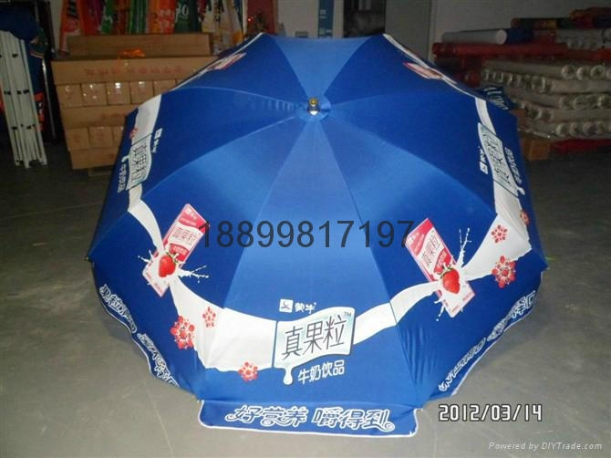 太陽傘 3