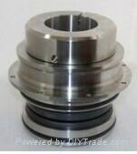 Germany EKATO HWL2060N agitator mechanical seal type