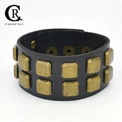 CR1030 Antique Bronze Metal Black