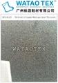 Cheap & waterproof  velvet fabrics for