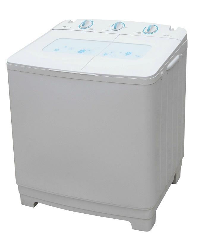 twin-tub washing machine  XPB100-70S 1