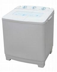 twin-tub washing machine  XPB100-70S