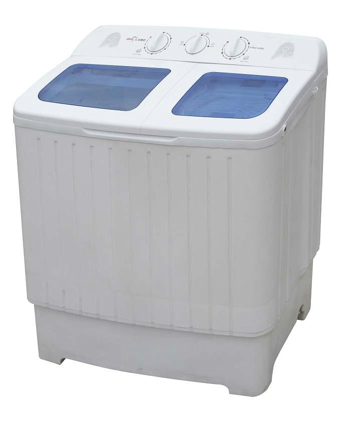 Twin-Tub Washing Machine 1