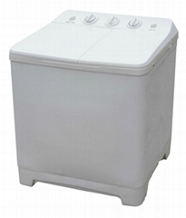 Twin-Tub Washing Machine Xpb90-218s