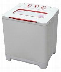 Twin-Tub Washing Machine Xpb90-70s