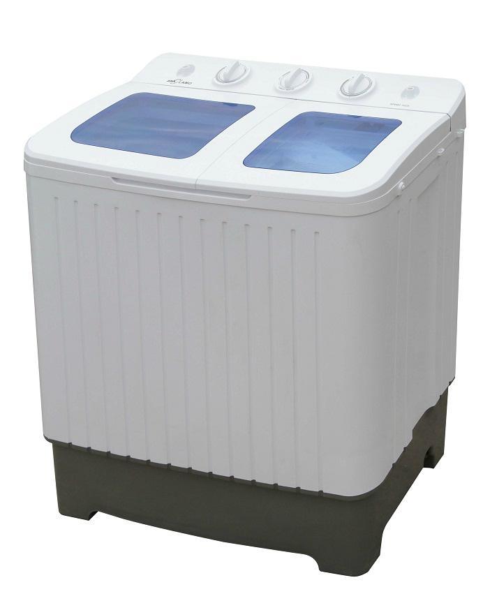 Twin-Tub Washing Machine Xpb80-102sb 1