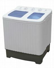 Twin-Tub Washing Machine Xpb80-102sb