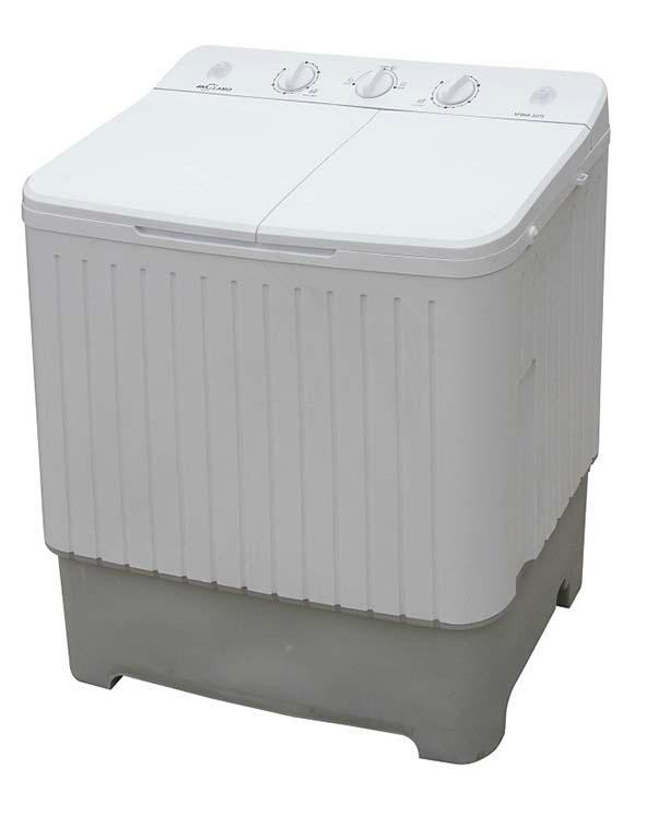 Twin-Tub Washing Machine Xpb68-107s 1