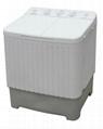 Twin-Tub Washing Machine Xpb68-107s