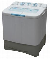 Xpb68-60s Twin-Tub Washing Machine