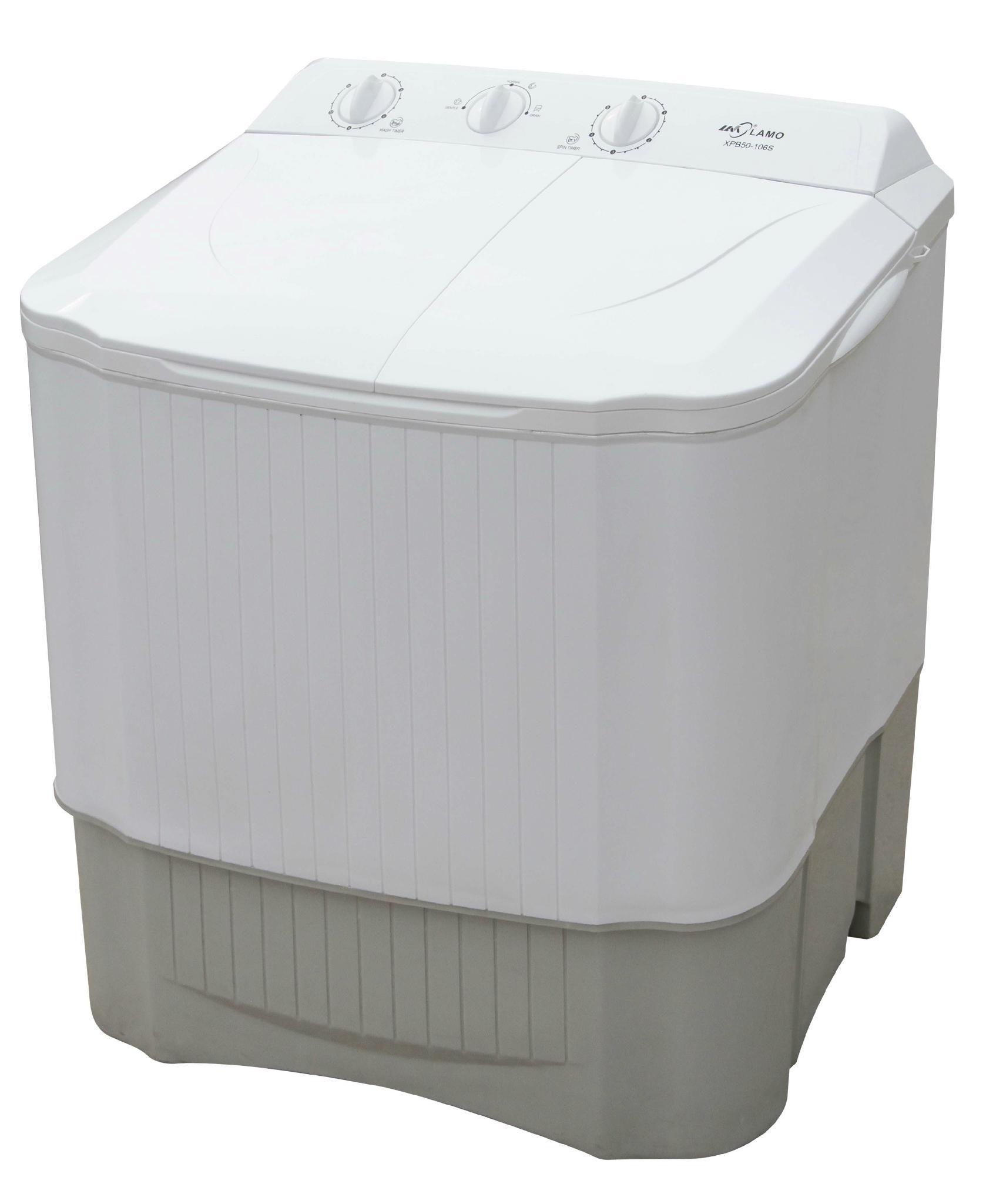 Xpb50-106s Twin-Tub Washing Machine 1