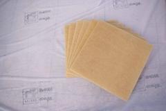 合成纤维耐高温过滤棉